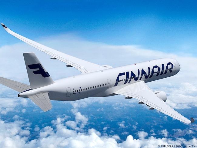 En pilot anställd av Finnair har tagit internet med storm efter att han hjälpt en mamma att mata hennes barn mitt under en flygning.
