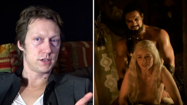 """Tv-stjärnan om den största tabben i """"Game of Thrones"""""""