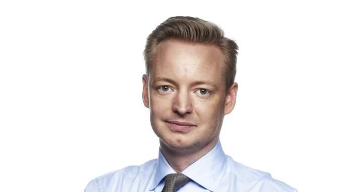 Torbjörn Tegnhammar (M), oppositionsråd i Malmö. Foto: PRESSBILD / MODERATERNA