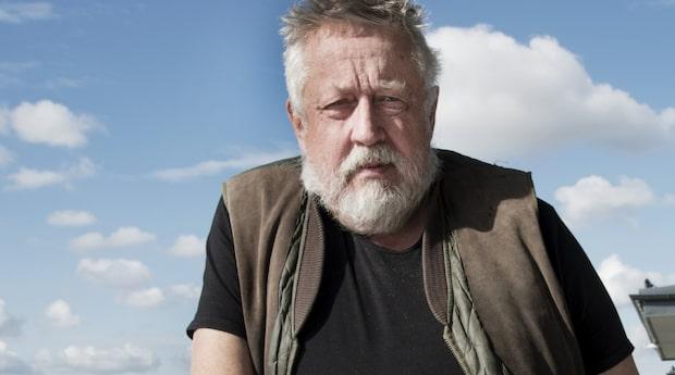 Leif GW Persson ger en känga till polisen för terrorutredningen