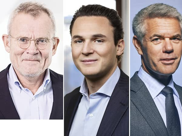 Norsk efterlyst finansman funnen skjuten i sverige