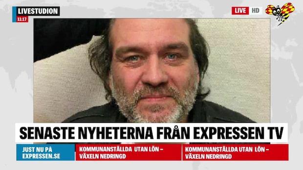 Bruno Holmdahl dömdes för mord – nu fastställer hovrätten domen