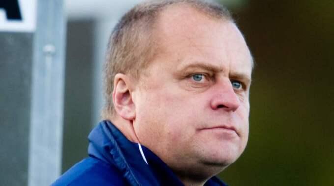 Jonas Thern Foto: Nils Petter Nilsson