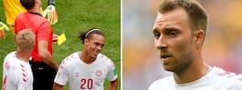 TV: VAR-ilska när Danmark tappade