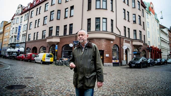 Svensk Nazist Fr N Malm Stred F R Hitler Kv Llsposten