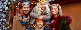 Allt du behöver veta om  SVT:s julkalender 2018
