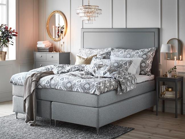 Både säng och madrass har stor påverkan på hur vi sover. Här hjälper vi dig att välja ny säng.