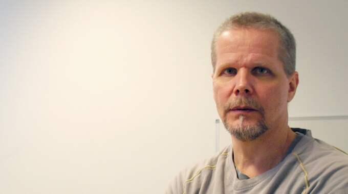 Kaj Linna dömdes för attacken – men har beviljats resning.