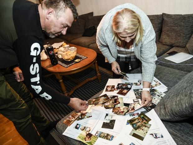 Kampen för ett barn för Monika, 44, och André, 47, till Ryssland