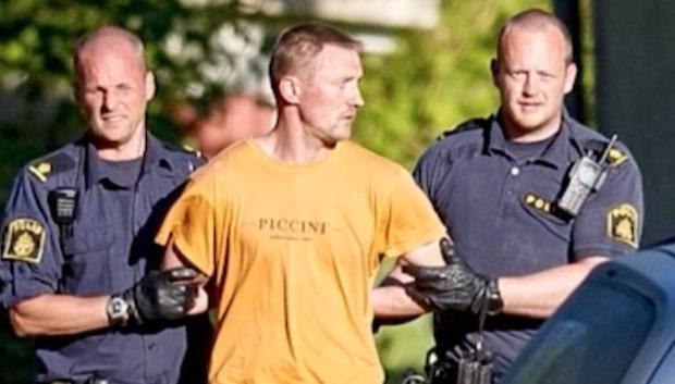 Livstids fängelse för mordet på Lisa Holm