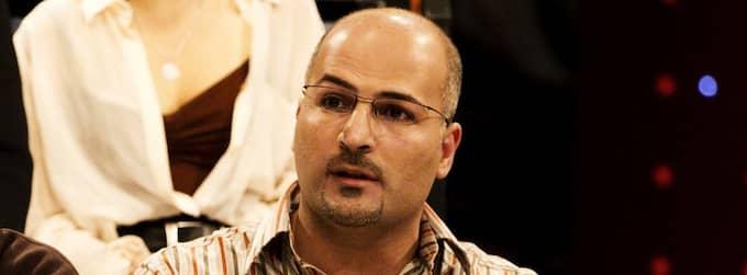 Träder fram. För tio månader sedan greps Nizar misstänkt för terrorbrott. Han och de övriga gripna frikändes. Nu träder han fram och berättar om hur han mått efter gripandet. Foto: Jan Wiriden