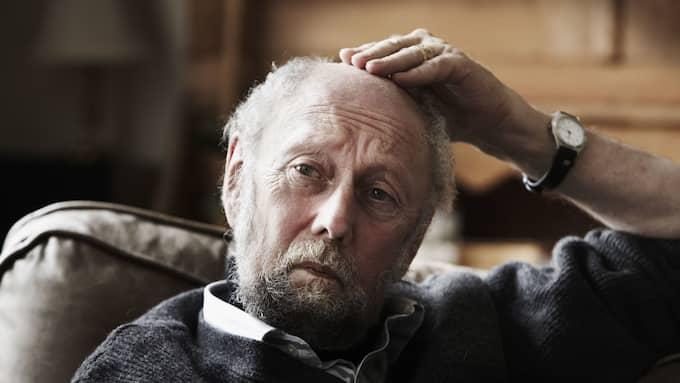 Torgny Lindgren. Foto: MIKAEL SJÖBERG