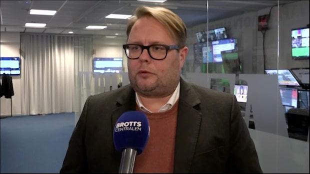 """Fredrik Sjöshult: """"Samtyckeslagen innebär inte att alla döms"""""""