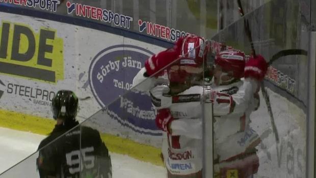 Highlights: Västerås-Modo