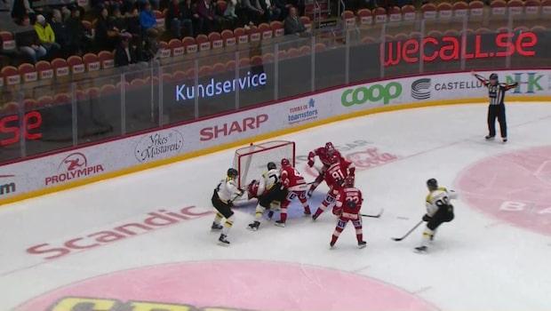 Höjdpunkter: Timrå-Brynäs