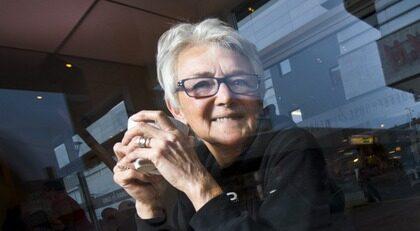 MÅR BRA IGEN. Ett vanligt blodprov gav Ulla Leile orsaken bakom hennes ständiga sjukdom. Nu mår hon jättebra.