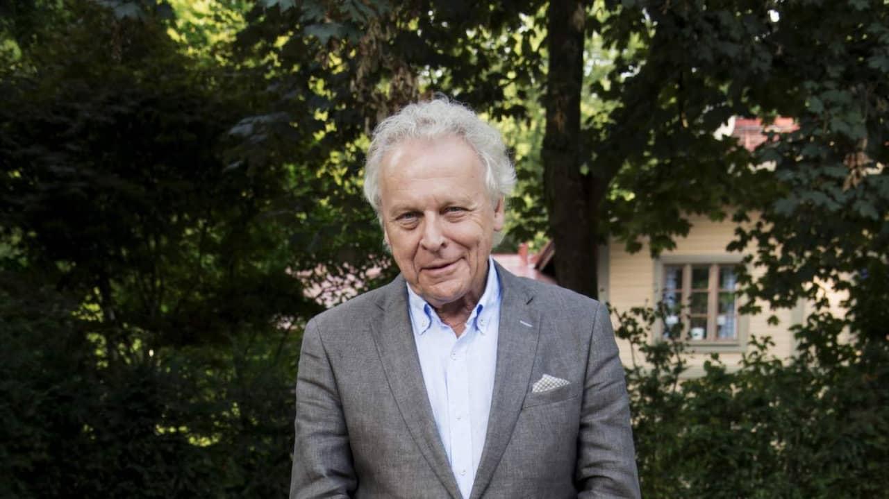 45ee7bf4bae9 Herman Lindqvist om kronprinsessan Victorias oro