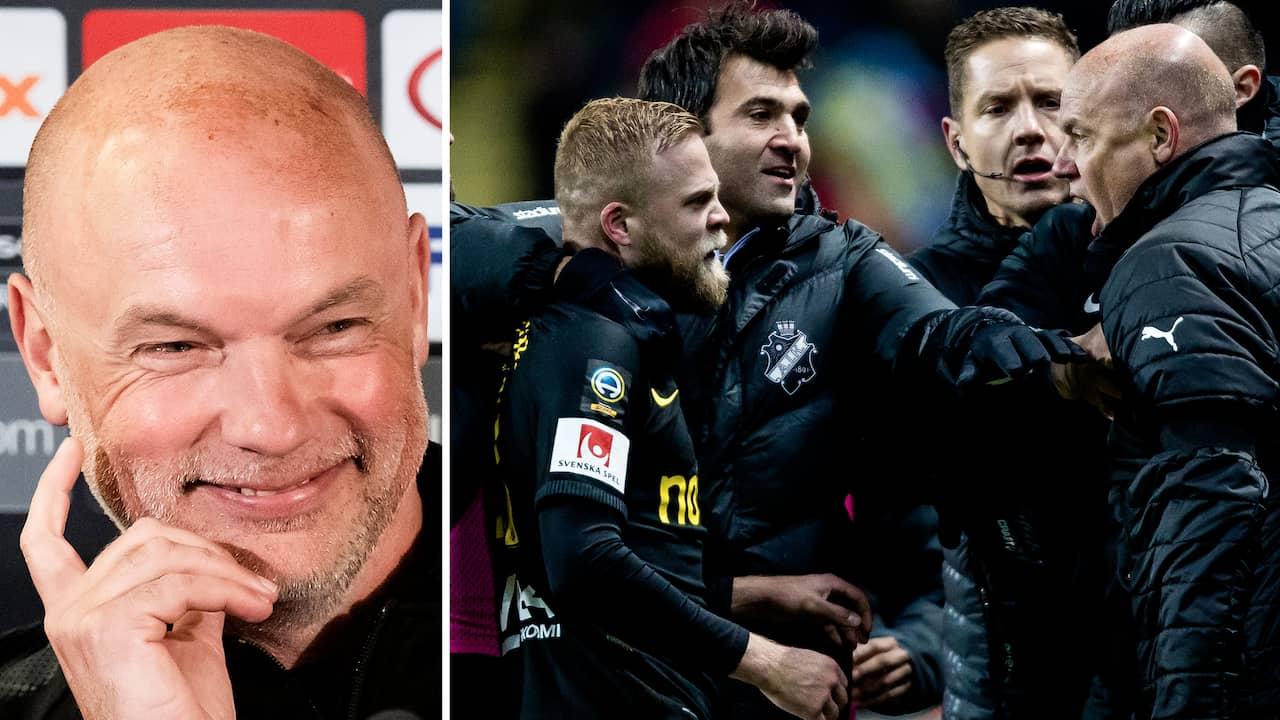 Här är MFF:s stora skadesmäll –fyra stjärnor lär missa AIK borta