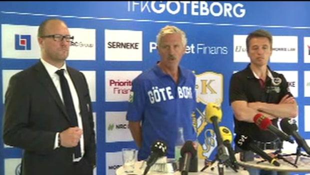 """IFK:s ordförande: """"Allt som vi inte står för"""""""
