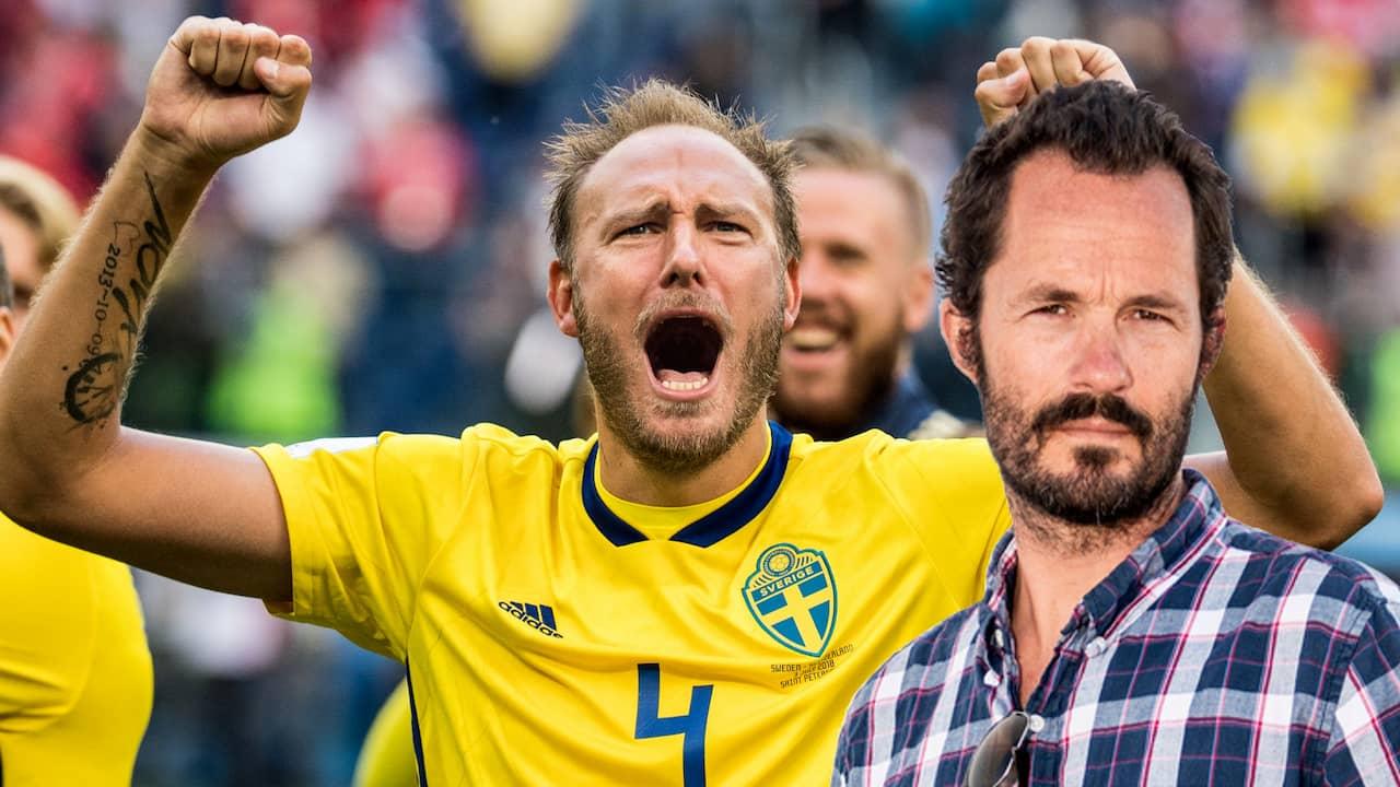 Granqvist pappa karlsson ersatte