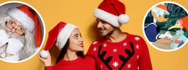 Här är jultraditionerna de unga INTE vill se mer av