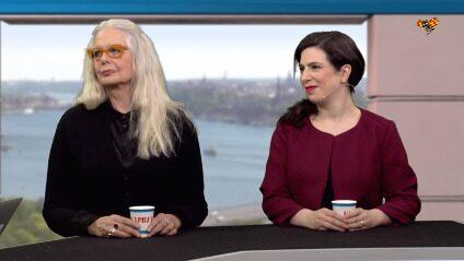 Kulturdebatt: Ökar vårt behov av vett och etikett?