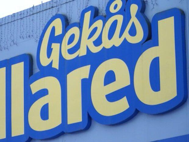 Här är Gekås nya drag i kampen mot tjuvarna