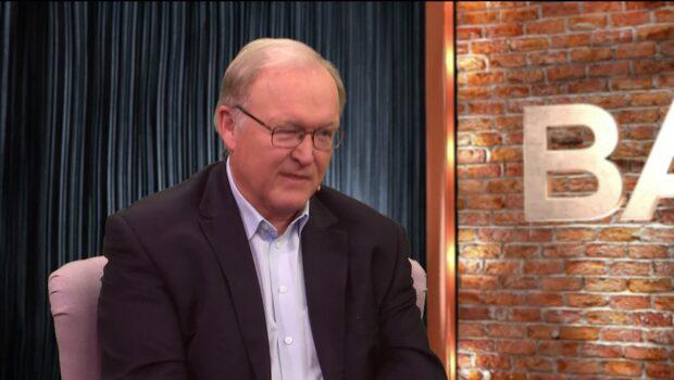 Göran Persson diskuterar #metoo-kampanjen