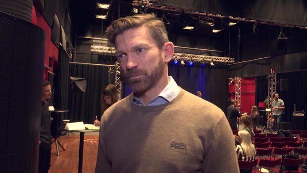"""Jesper Blomqvists kamp för brodern efter sjukdomsbeskedet """"Var tufft"""""""