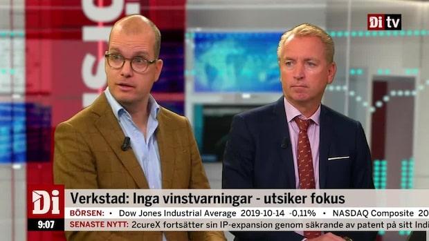Bornold och Olavi om rapportfloden som drar igång på torsdag