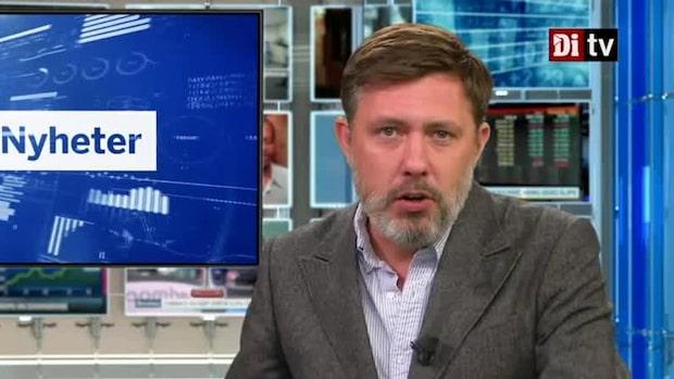 Di Nyheter: USA-börsen återhämtar sig efter gårdagens fall