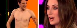 Deltagarens avslöjande om  kontroversiella nakenprogrammet