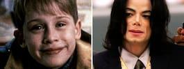 Barnstjärnan avslöjar sanningen  om relationen med Michael Jackson
