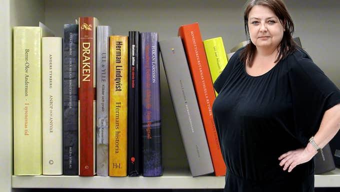Frön hör inte hemma på biblioteken. Varken som växter eller vandaler, skriver Malin Siwe.