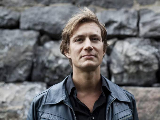 Jörgen Hjerdt. Foto: Sofia Runarsdotter