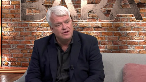 Bara Politik: 7 november - Intervju med Michael Arthursson