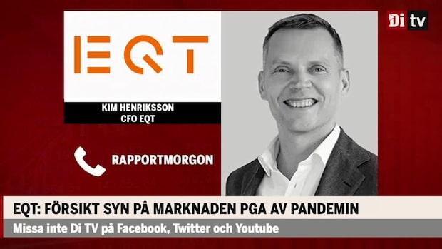 EQT: Förbereder avyttring av flera portföljbolag