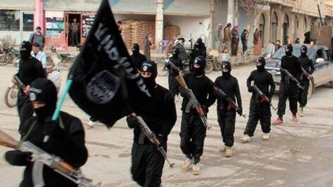 Två av skolans tidigare elever har dött när de stridit för IS i Syrien. Foto: AP