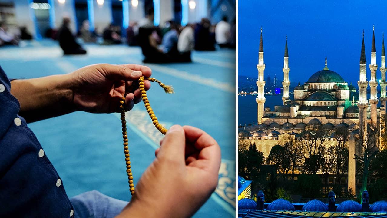 regler för dating under Ramadan