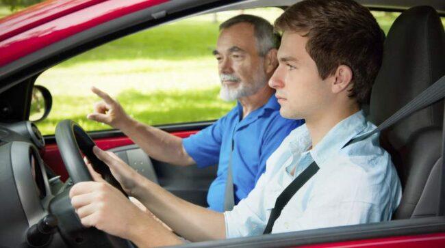 ALLT OM BILAR har listat 23 saker som är bra att känna till på din väg mot körkort.