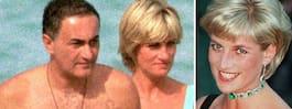Sveket mot Diana  – efter hennes död