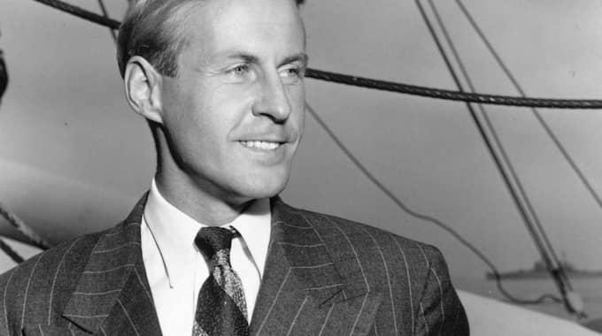 Äventyraren Thor Heyerdahl. Foto: AP