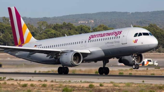 Kvinnan misstänks ha lurat flygbolaget för att få flyga gratis. Foto: Tommy Desmet