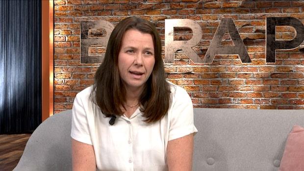 Bara Politik: 12 december - Intervju med Åsa Romson