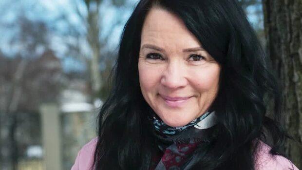Sofia Wistam kritiseras av sina följare