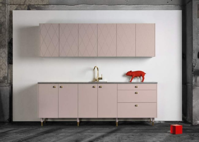 Så pimpar du dina möbler från Ikea! Leva& bo Expressen Leva& bo