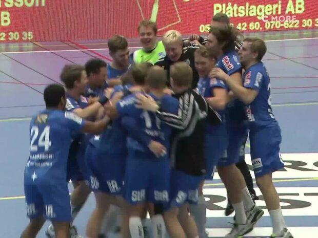 Highlights: Skövde-Alingsås