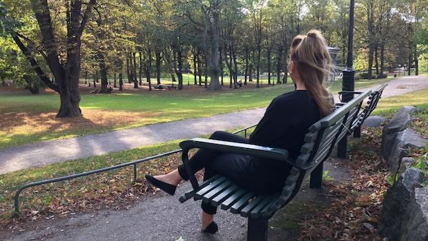 Storbedragerskans nya liv – efter åren i skräckfängelset