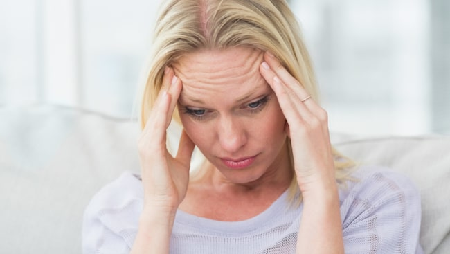 Bli av med huvudvärk utan tabletter