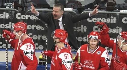 Alfredsson nobbar spel i elitserien